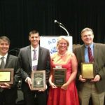 Canadian Dairy Researchers Awarded by American Dairy Science Association